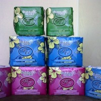 Pembalut Herbal Avail / Avail Day use