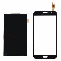 LCD + TOUCHSCREEN SAMSUNG( G750 )GALAXY MEGA 2 BLACK/WHITE ORI