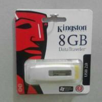 Kingston 8GB Flashdisk/Flash Disk/Flashdrive/Flash Drive.