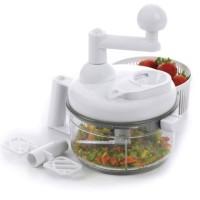 Swift Chopper Alat dapur rumah tangga penggiling sayur buah . BD