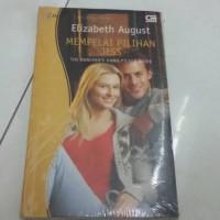 Novel Mempelai Pilihan Jess (The Rancher's Hand-picked Bride)
