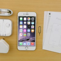 Apple Iphone 6 64 Gb Bekas garansi internasional