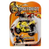 Ocean Toy Motobot Mainan Edukasi Anak (OCT9949)