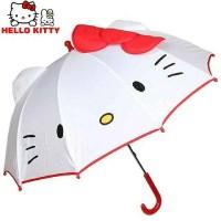 payung hello kitty kepala