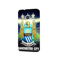 Manchester City FC  Case for HTC One M7