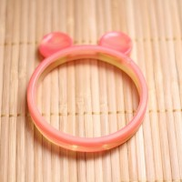 Bumper Case Bunny / Ring Case Universal