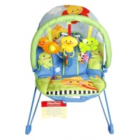 Fisher Price Soothe N' Play Bouncer