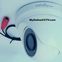 Camera CCTV Infinity H21 700TVL
