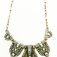Kalung Fashion Etnik Warrior