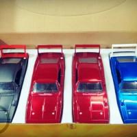 Diecast Jada Dodge Charger Daytona (Giftpack)