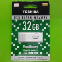 Flash Disk Toshiba 32 Gb Murah 99%