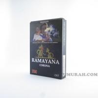 CERUTU - RAMAYANA CORONA PACK OF 5