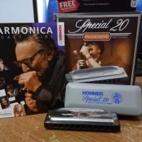 Harmonika Hohner Special 20