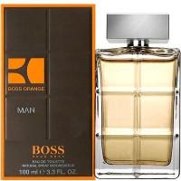 Parfum Hugo Boss Orange Man EDT 100 ml (ORIGINAL)