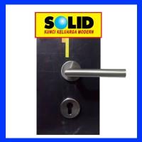 Handle / Handel Pintu HRE 6141 Polos