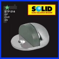 Penahan Pintu / Door Stoper SOLID STP 014