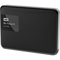 Harddisk external portable WD My Passport 3 TB
