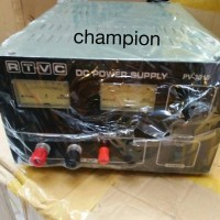 Power suply RTVC 30A