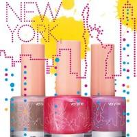 Very Me New York Nail Polish