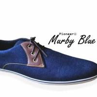 Murby Blue
