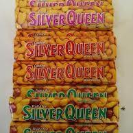 silverqueen 33 gr