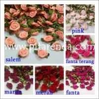 FST-06 : Bunga Rose / Mawar Kucai