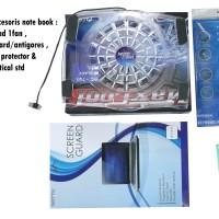Aksesoris Laptop Paket MURAH 4 Item Barang Hanya 50rb SAJA