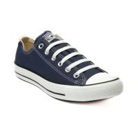Converse Low Dark Blue Shoes