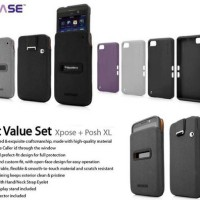 CAPDASE iD Pocket Valueset Posh XL Blackberry Z30