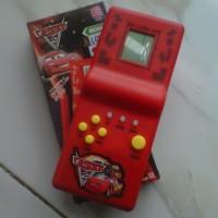 Mainan Brick Game Tetris (Mainan Jadul Generasi 90an )