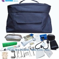 Bidan Kit Standard, Paket Alat Kebidanan Lengkap, Perlengkapan Bidan