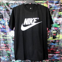 Kaos Oblong Nike Hitam (t-shirt,kaos,Grosir kaos