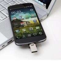 [M.G]Flashdisk Kingston Datatraveler MicroDuo USB 2.0 8GB(grnsi 5 thn)