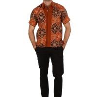 Baju Batik Marrakech By Gajah Duduk-Ethnic 1