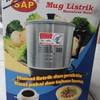 Mug/ Teko Listrik Stainless Steel SAP BR2011