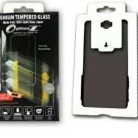 -Optimuz- Tempered Glass(Asahi Glass) Applicator Xiaomi Redmi Note