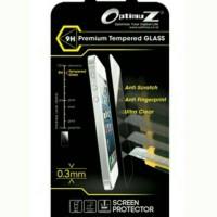 -Optimuz- Tempered Glass/Asahi Glass Zenfone 4