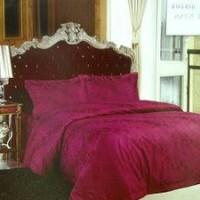 Sprei + bedcover King Koil Dolby ukuran 200x200