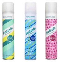 BATISTE DRY SHAMPOO BLUSH -200 ML