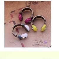 Cincin headset