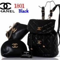channel bag ransel