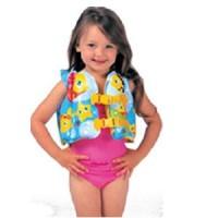 Pelampung Rompi INTEX Muat Untuk Anak 1-3 tahun Untuk Belajar Renang
