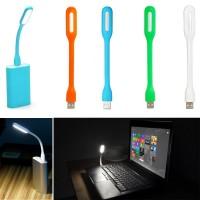 LAMPU USB LED FLEKSIBEL - USB LED FLEXIBLE LAMP