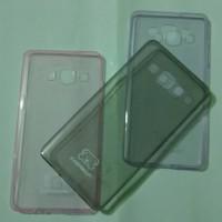 Jelly Case Ultrathin Case Samsung Galaxy J1 SM-J100