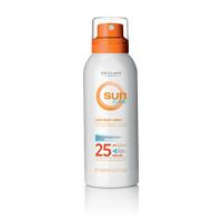 Sun Zone Light Body Spray SPF 25 Medium