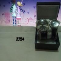 Jam tangan Alba Couple 3724