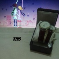 Jam tangan Alba Couple 3725