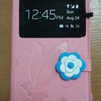 Leather Flip case i-Pub for iPhone 6