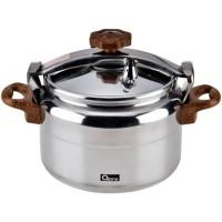Oxone OX-2008 Aluminium Pressure Cooker - Panci Presto 8 Liter