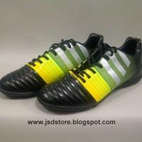 Sepatu Futsal Adidas Nitrocharge 3.0 Gerigi (Import)